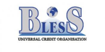 Բլեսսի լոգո
