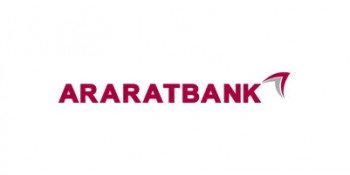 Արարատ բանկի լոգո