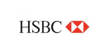 HSBC բանկի լոգո