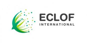 Էկլոֆի լոգո